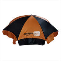 36 Inch Promotion Printed Umbrella