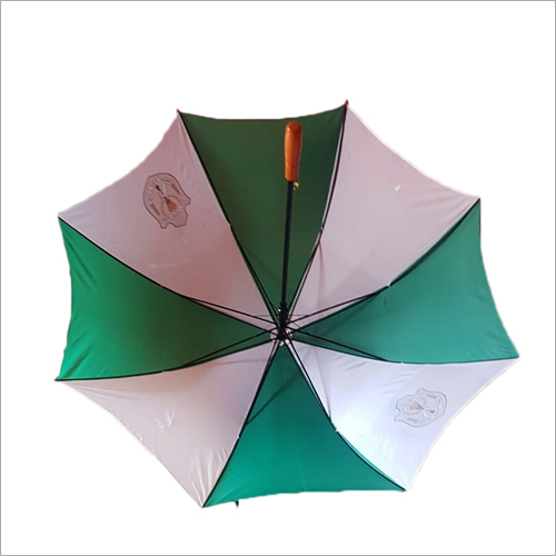 30 Inch Golf Wooden Promotional Umbrella