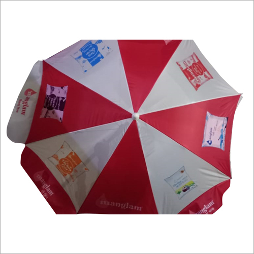 36 Inch Promotional Advertisement Umbrella