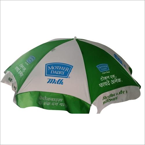 36 Inch Promotional Advertisement Umbrella