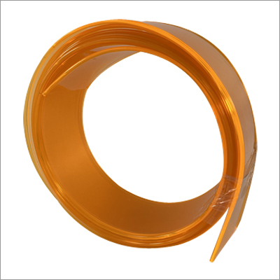 Colour Polycarbonate Coil Rolls