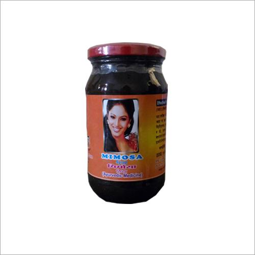 Ayurvedic Mimosa Syrup