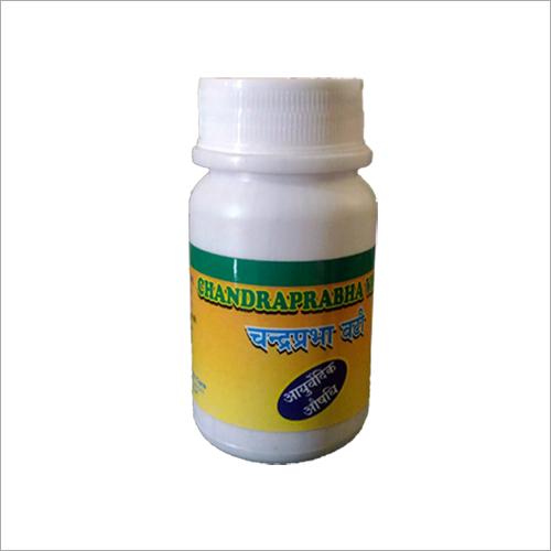 Ayurvedic Chandraprabha Vati Capsule