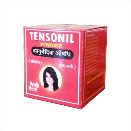 Ayurvedic Tensonil Powder