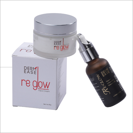 Reglow Cream & Serum