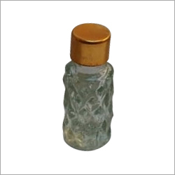 6 Ml Diamond Bottle
