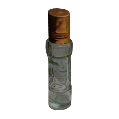7 Ml Diamond Cut Roller Bottle