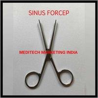 Sinus Forceps