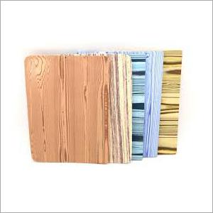Wooden Design Eva Cork Foam Sheet