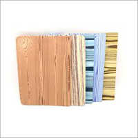 Wooden Design Eva Cork Foam Sheet