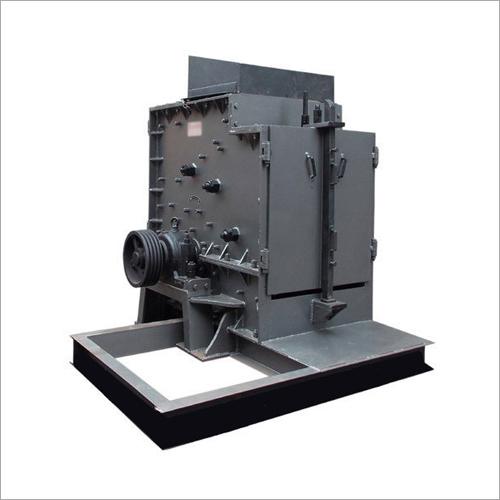 Slag Crusher Machine