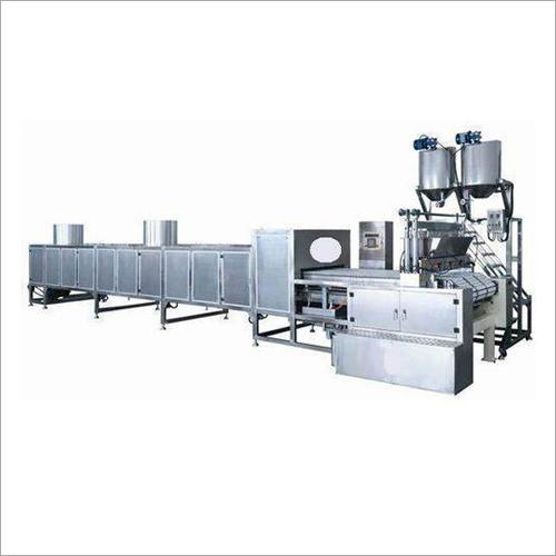 Toffee Making Machine