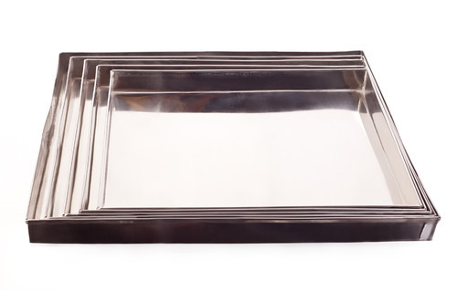 Kitchen Steel Tray