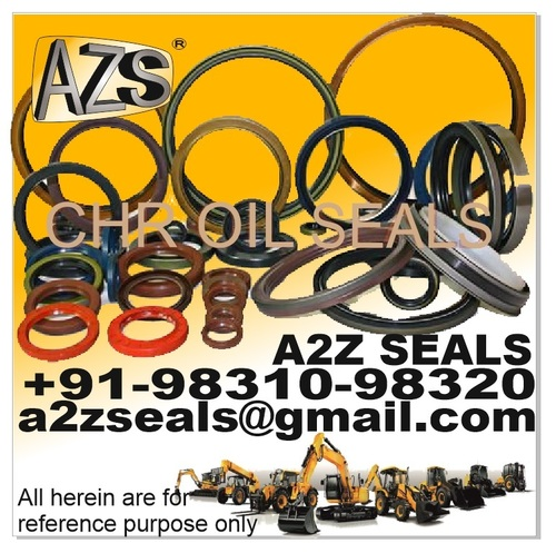PUMP OIL SEALS