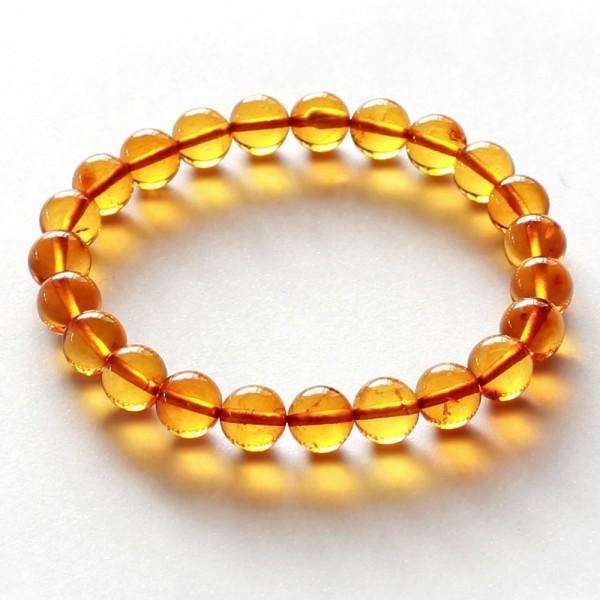 Amber Games Bracelet