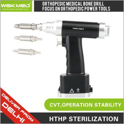 B3-07D Trauma Surgical Self Stop Cranial Drill Orthopedic Power Tool Systems