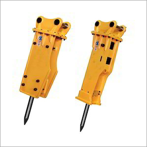 Hydraulic Rock Breaker Hammer