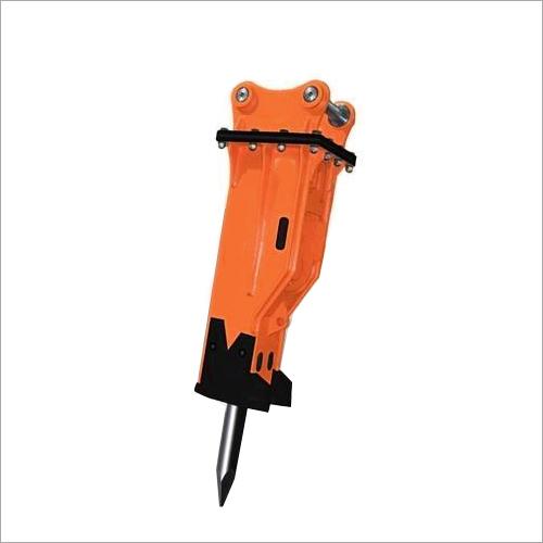 Excavator Hydraulic Breaker Hammer