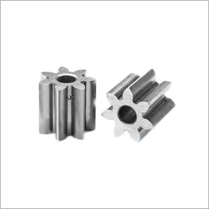 Hydraulic Gears