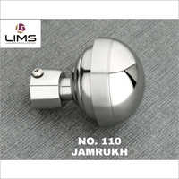 Jamrukh Curtain Brackets