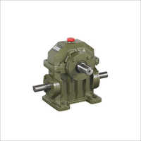 WD Speed Reducer