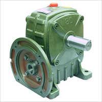 WPA Motor Gearbox