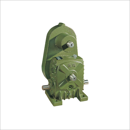 WPAAAZ Gearboxes