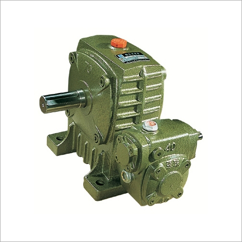 WPEA Gear Reducer