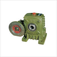 WPERKA Worm Speed Reducer