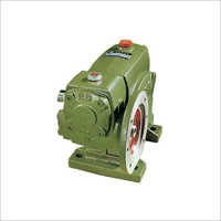 WPERS Worm Gear Speed Reducer
