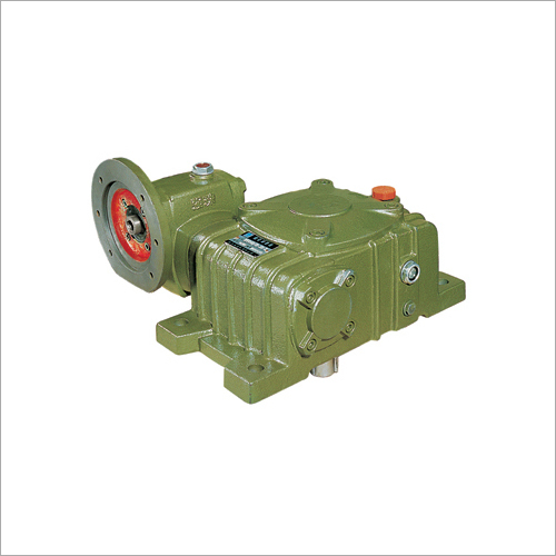 WPERX Cast Iron Gearbox