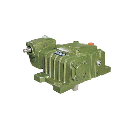 WPEX Speed Reduction Gearbox