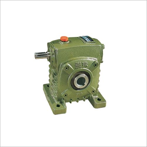 WPKS Cast Iron Speed Reduction Gearbox