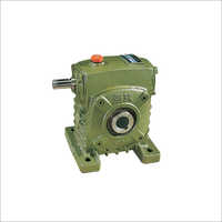 WPKS Cast Iron Speed Reduction Gearbox