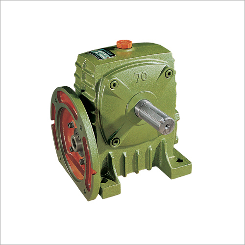 WPRA Right Angle Gear Reducer
