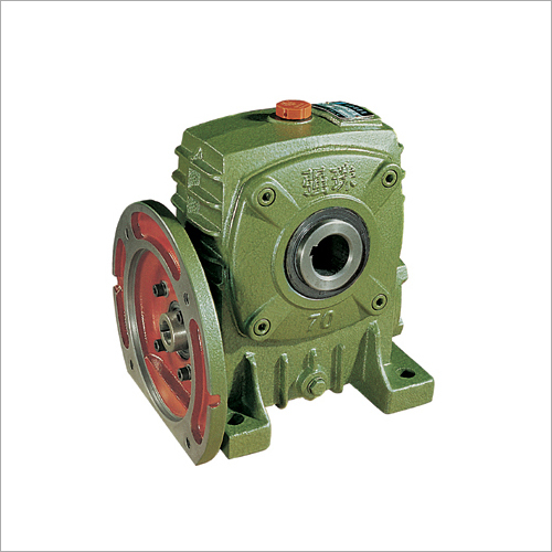 WPRKA Right Angle Gear Reducer