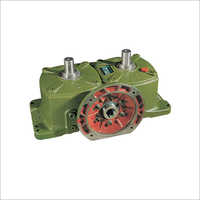 WPROO Helical Gearbox
