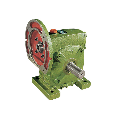 WPRS Helical Gearbox