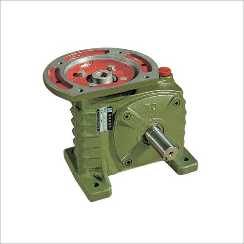 WPRT Helical Gear Reducer
