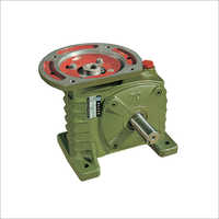WPRT Helical Gear Reducer