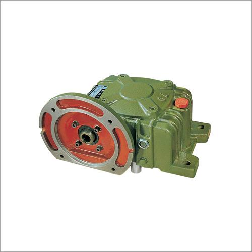 WPRX Helical Reduction Gear