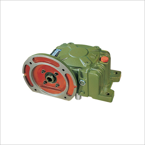 WP Series WPA Worm Speed Reducer