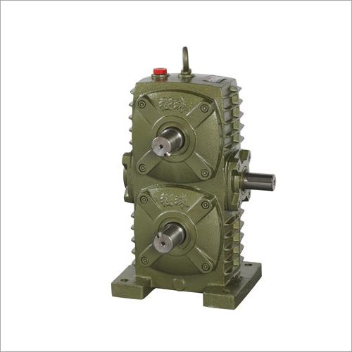 WPSA Bevel Helical Gearbox