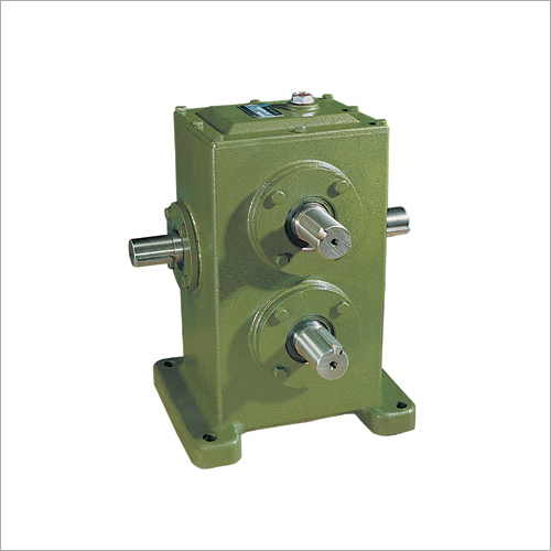 WPSZ Double Helical Gearbox