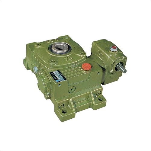 WPWEKO Worm Gear Motor
