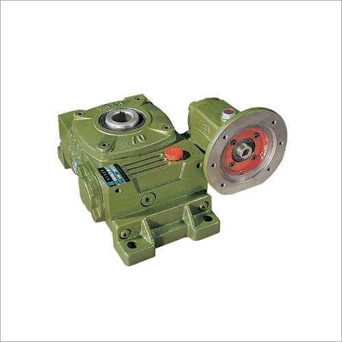 WPWERKO Reduction Gear