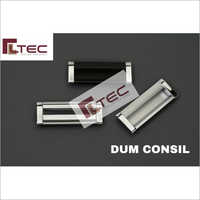 Dum Consil Sliding Door Handle