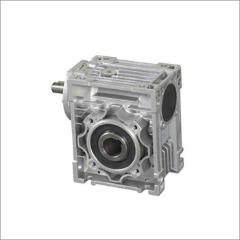 RV-FB Series Aluminum Worm Gearbox
