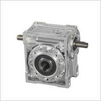 RV-FD Series Aluminum Worm Gear
