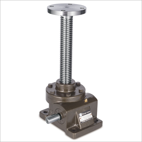 WSH Series Worm Screw Jack